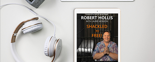 Shackled To Free! [Audiobook]