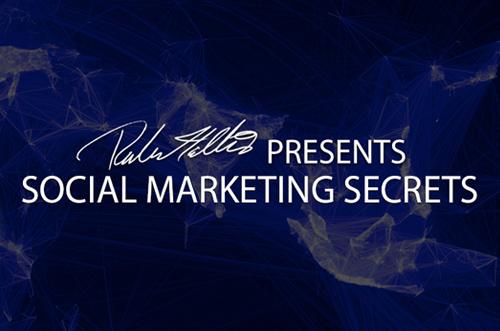 Social Marketing Secrets course image