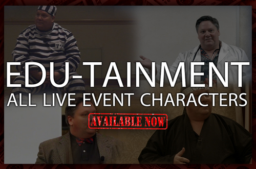 Edu-tainment course image