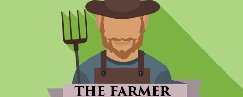The Farmer | Character Course