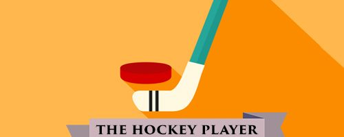 The Hockey Player | Character Course