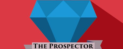 The Prospector | Character Course