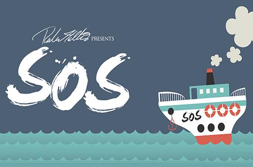 SOS course image